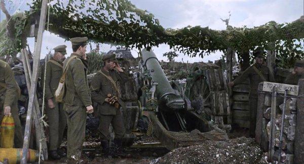 100 yıllık arşivle I. Dünya Savaşı belgeseli #3