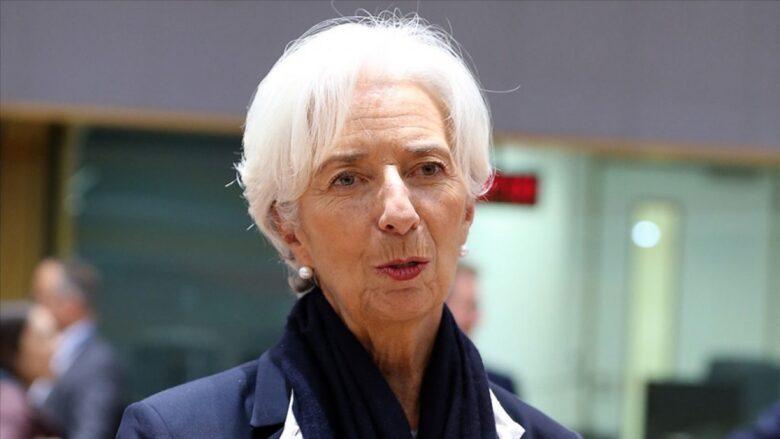 Avrupa Merkez Bankası: Şirketlerin finansman kaynaklarına erişimi sağlanacak