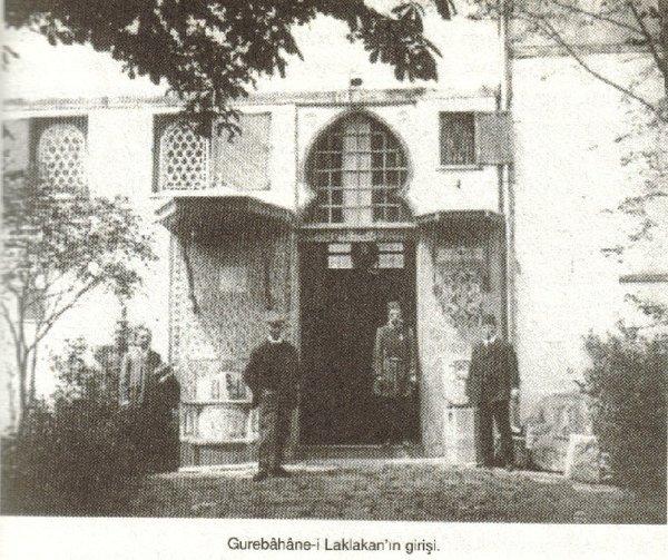 Dünyanın ilk hayvan hastanesini Osmanlı açmıştı #1