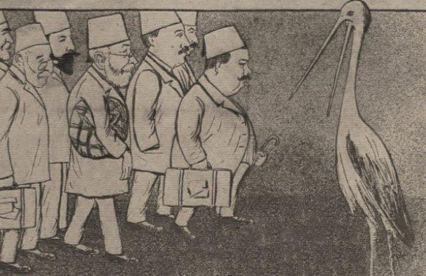 Dünyanın ilk hayvan hastanesini Osmanlı açmıştı #3