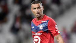 Galtier: Burak Yılmaz'ın Monaco maçıyla birlikte döneceğini umuyorum