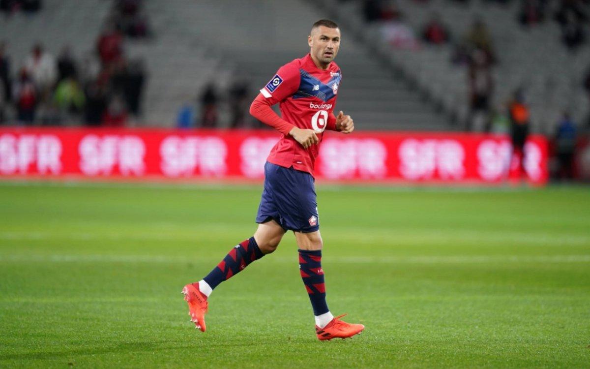Galtier: Burak Yılmaz ın Monaco maçıyla birlikte döneceğini umuyorum #1
