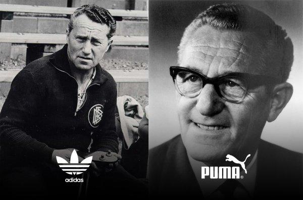 İki düşman kardeşin kavgası: Puma ve Adidas #4