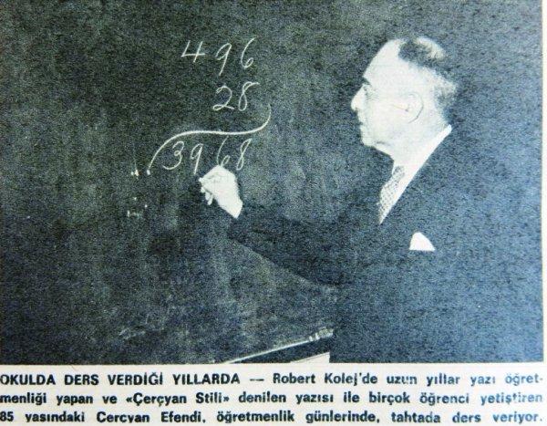 Kemal Atatürk imzasının az bilinen hikayesi #1