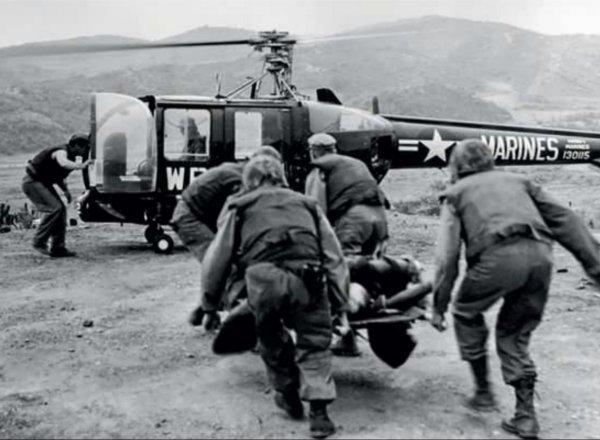 Kore Savaşı'nın bilinmeyen fotoğrafları #2