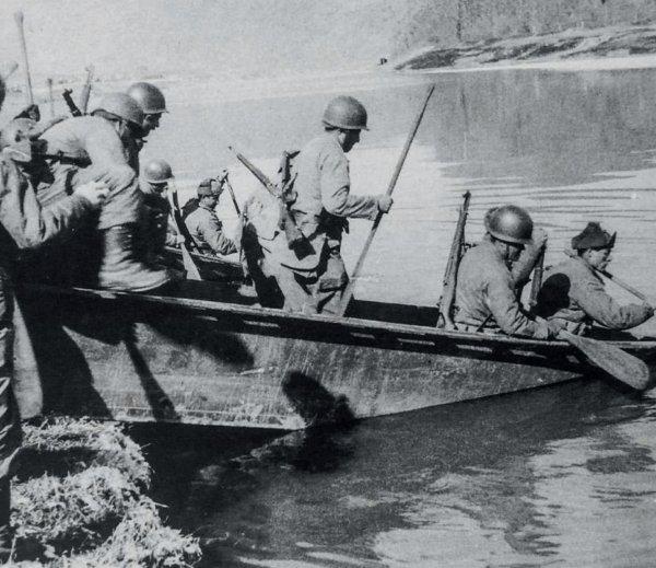 Kore Savaşı'nın bilinmeyen fotoğrafları #5