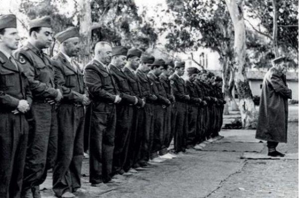 Kore Savaşı'nın bilinmeyen fotoğrafları #6