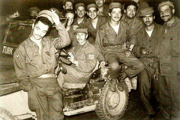 Kore Savaşı'nın bilinmeyen fotoğrafları #8