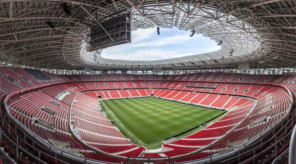 Liverpool-Leipzig maçı Budapeşte de oynanacak #1
