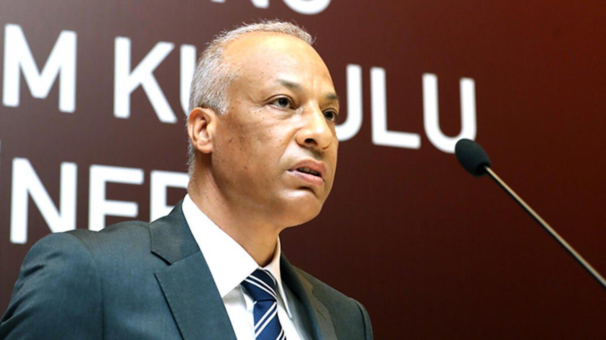 Mustafa Cengiz den Nihat Özdemir e MHK baskısı #2