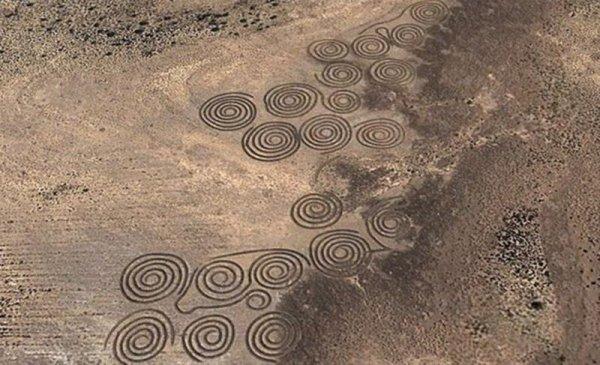 Nazca Çölü'nün sırrı #2