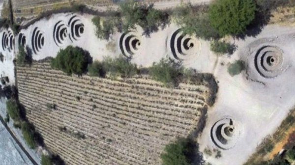 Nazca Çölü'nün sırrı #3