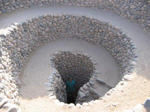 Nazca Çölü'nün sırrı #4