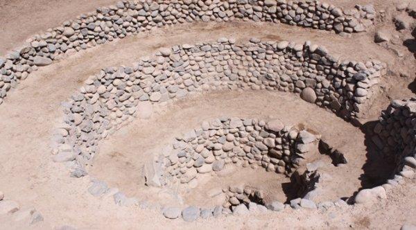 Nazca Çölü'nün sırrı #5