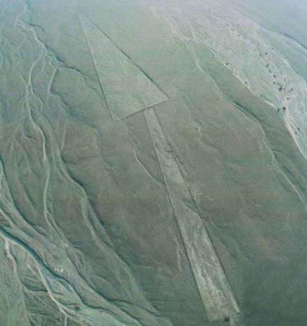 Nazca Çölü'nün sırrı #6