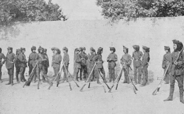Osmanlı'da kayak birlikleri #2