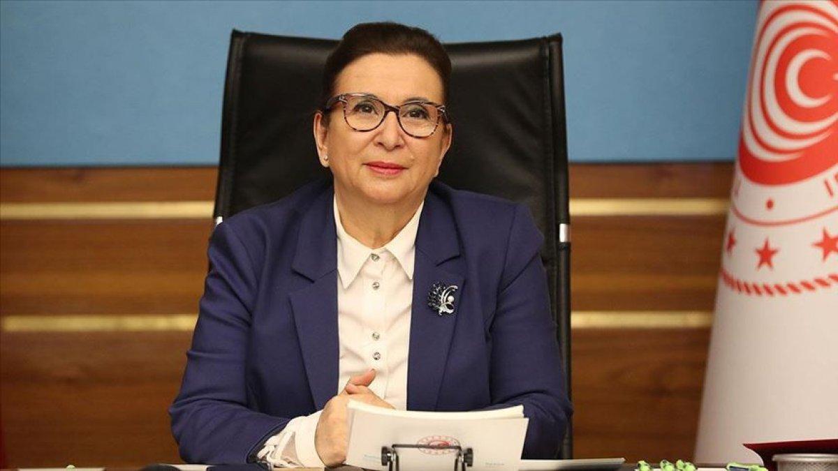 Ruhsar Pekcan: Reform adımları, yatırım ve üretimde elimizi güçlendirecek #1
