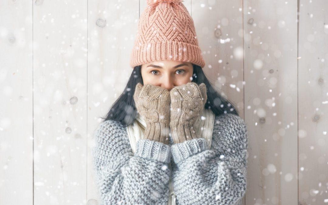 Soğuk havalarda cildi korumak için 5 özel öneri
