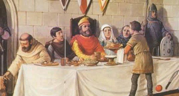 Tatar Bifteği nasıl hamburger oldu #3