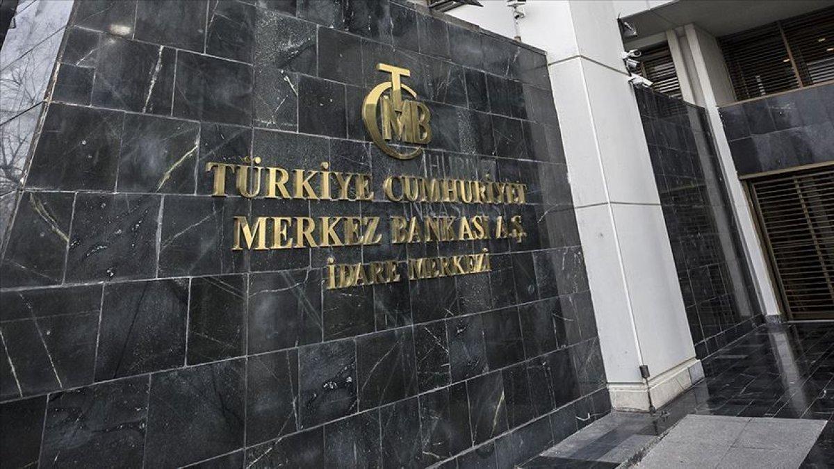TCMB repo ihalesiyle piyasaya 64 milyar lira verdi #1