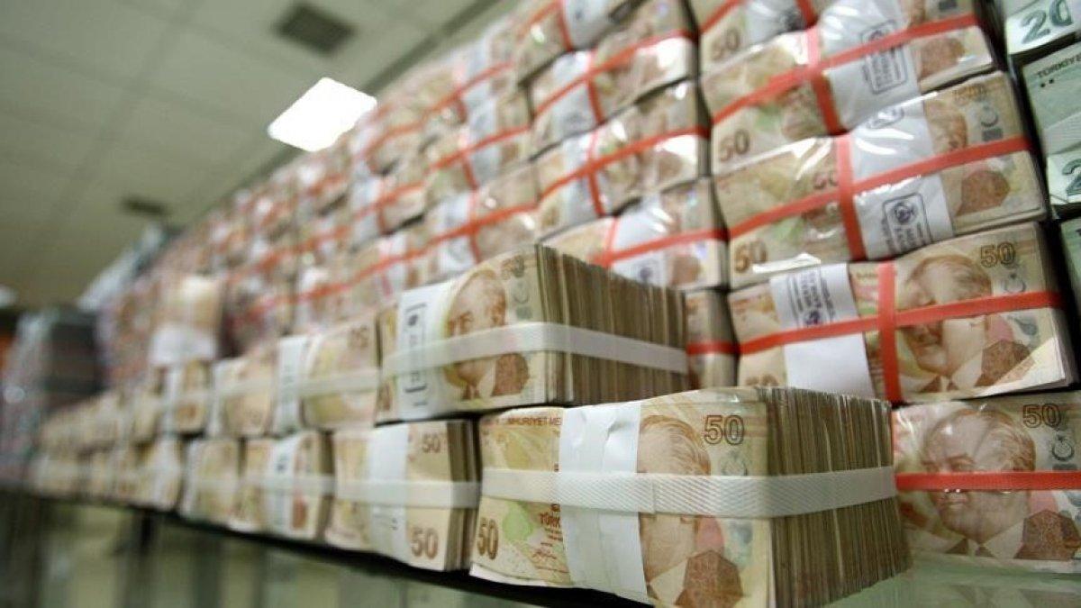 TCMB repo ihalesiyle piyasaya 64 milyar lira verdi