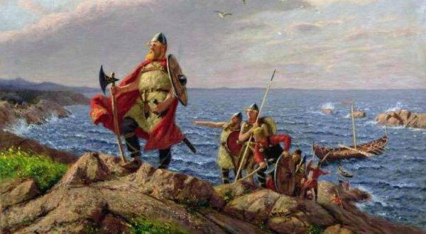 Tüm gerçekliğiyle Vikinglerin ilginç hayatı #2