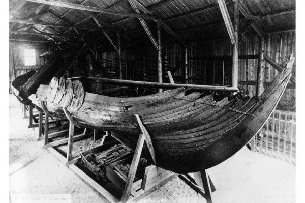 Tüm gerçekliğiyle Vikinglerin ilginç hayatı #3