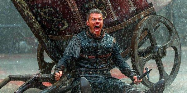Tüm gerçekliğiyle Vikinglerin ilginç hayatı #4