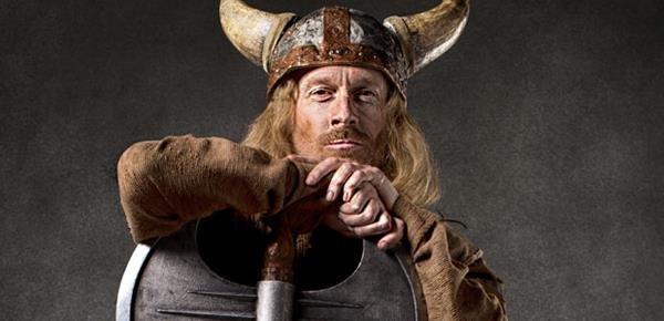 Tüm gerçekliğiyle Vikinglerin ilginç hayatı #5