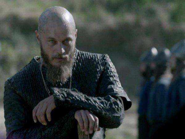 Tüm gerçekliğiyle Vikinglerin ilginç hayatı #7
