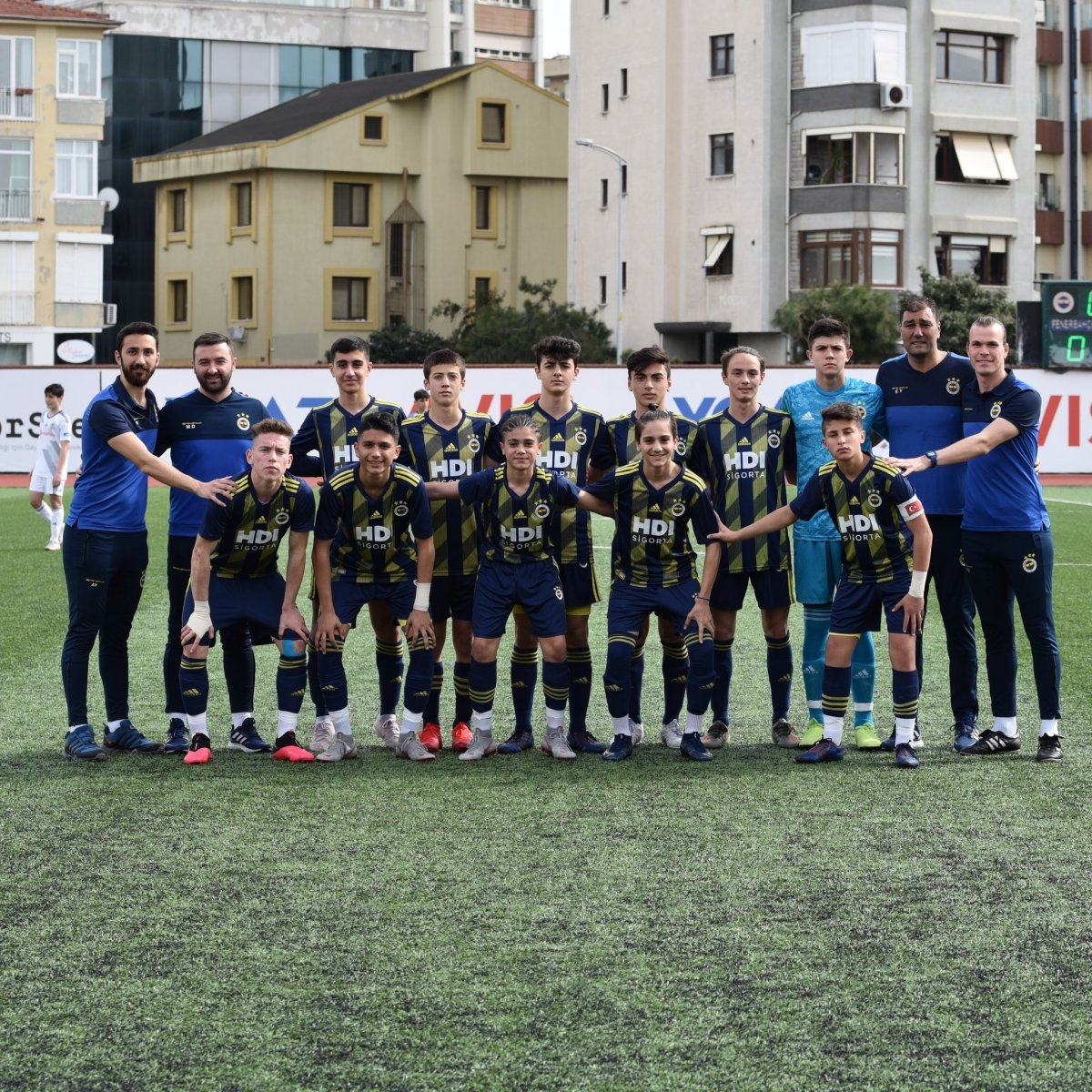 Valencia ve Fulham, Fenerbahçeli Aziz Eren in istiyor #1